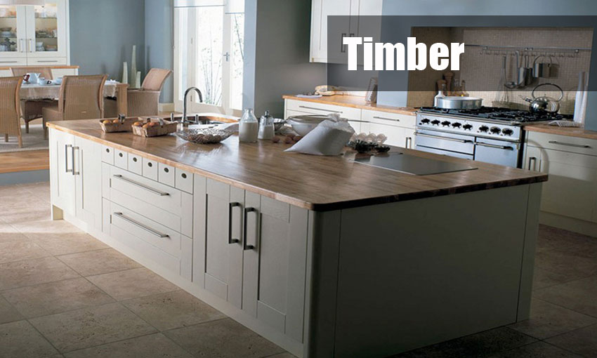Timber kitchen worktops wooden worktops