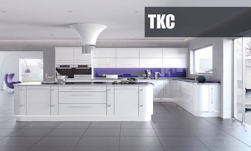 TKC supply only kitchens